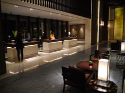 Socialight Hyatt Chongming 1290 Lobby2