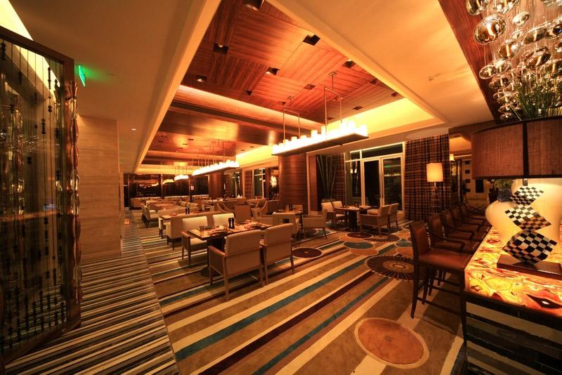 SOCIALIGHT HILTON QIANDAO HU 0956 E Lounge