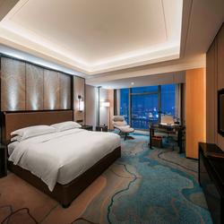 Socialight Hilton Zhuzhou GRM 1