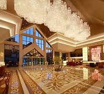 Hilton Qiandao Lake