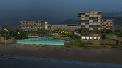 SOCIALIGHT HILTON CLEARWATER BAY SANYA 03A-PERSPECTIVE 3