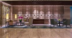 Socialight Hilton Haikou Lounge3