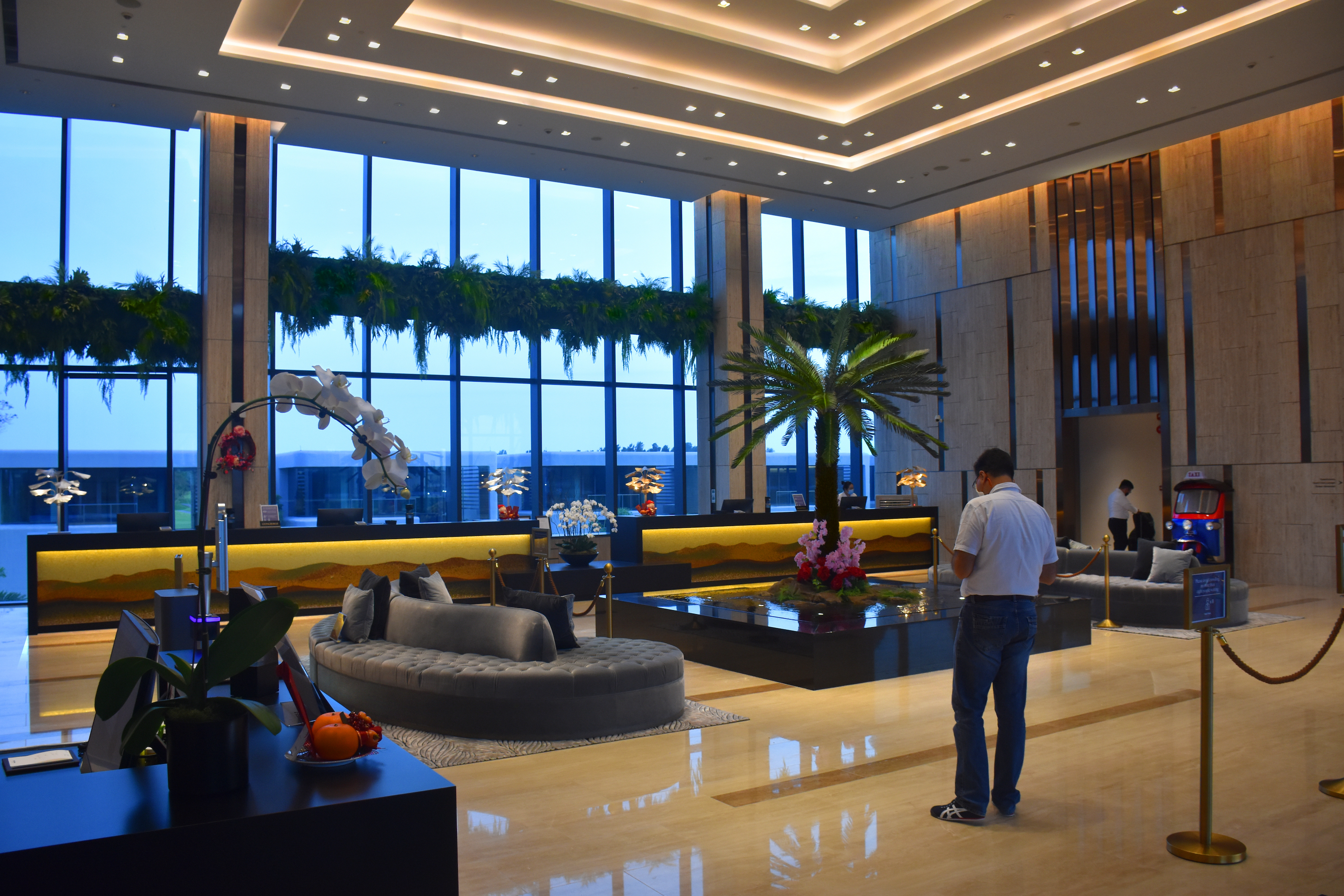 Socialight Dusit Thani Laguna Singapore