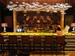 SOCIALIGHT HILTON QIANDAO HU 0956 H Lounge