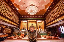 Karma Kagyud Temple