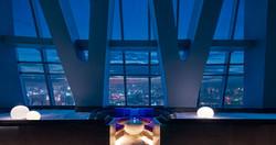 Socialight Hilton Haikou Lounge2