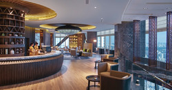 Socialight Hilton Haikou Executive Lounge