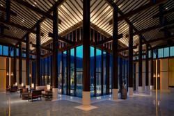 Socialight Hyatt Chongming 1290 Lobby3