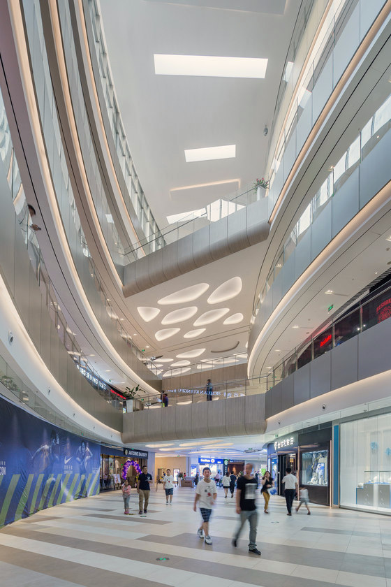 Socialight Vivocity Shanghai Interior 2