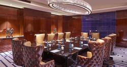 Socialight Hilton Haikou Boardroom
