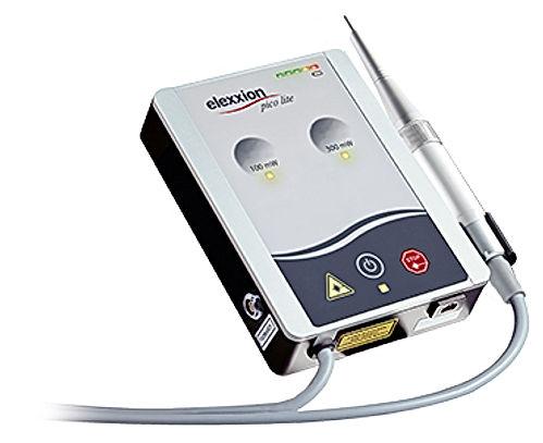 laser elexxion pico lite