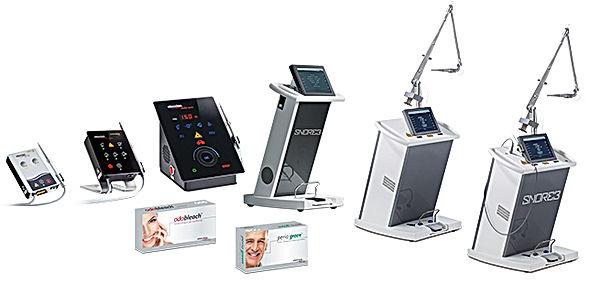 elexxion lasery