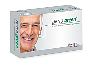 perio green