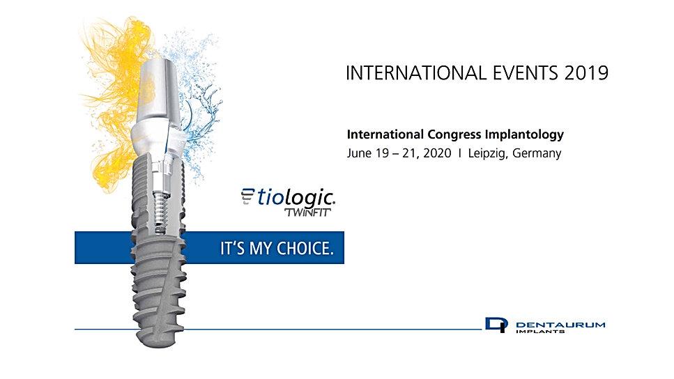 Międzynarodowy Kongres Implantologiczny