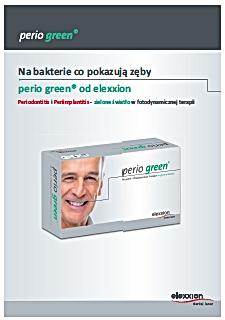 PerioGreen broszura PDF