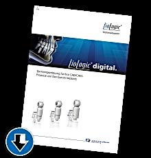 Broszura tioLogic digital CAD/CAM