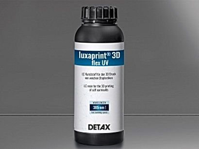 luxaprint flex 3d