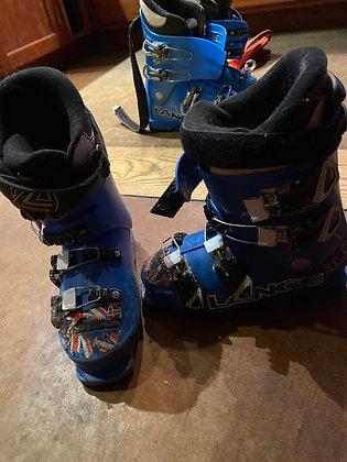 Lange boots, Mondo 21