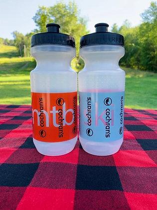 Cochran's Water Bottle