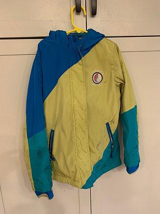 Kids Cochrans ski Club Jacket