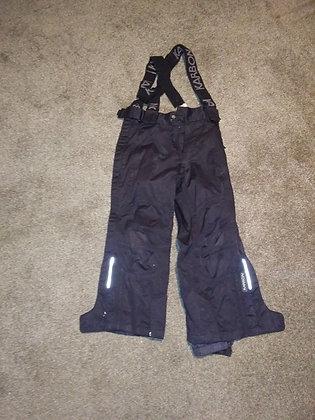 Karbon Kids Ski Pants Size 6