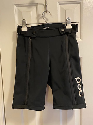 POC Side Zip Training Shorts (Ski Racer Clothing)