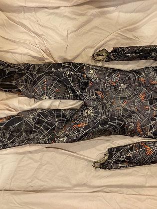 Spyder GS Suit Size 14