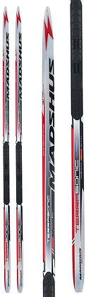 Madshus Terrasonic Classic Ski /NNN Binding