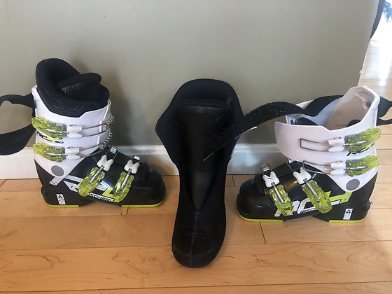 Fisher RC4 Youth ski boot 21.5