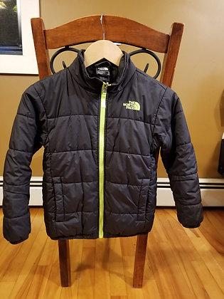 The North Face Boys Jacket; Sz. Small (7/8)
