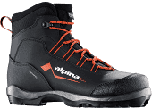 "Alpina NNN BC ""Snowfield"" Back Country Boot"