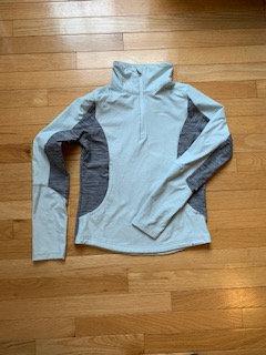 Obermeyer Girl's Zip Top - Perfect for Layering