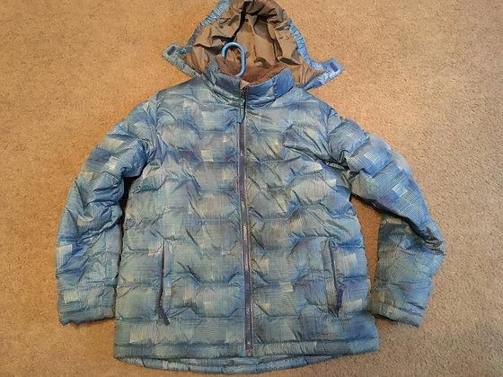 LL Bean Kid's Winter Jacket XL/18