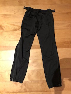 Swix Junior Nordic Ski Pant, black