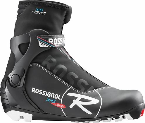 Rossignol X-6 COMBI Boot