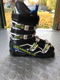 Nordica Doberman Alpine Boot size 24