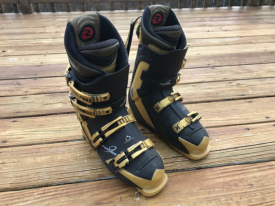 Rossignol Mens Ski Boots, Power Size 26.5