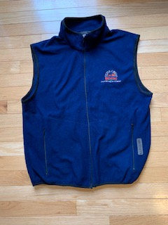 Men's Otter Creek Fleece Vest