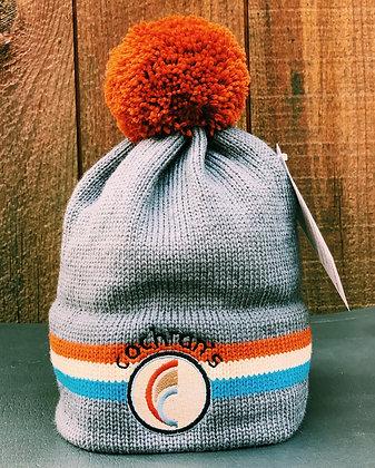 Cochran's Moriarity Hat, Bittersweet Pom