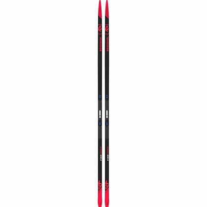 Rossignol Xium SKIN Ski with IFP (NNN) bindings 198cm.