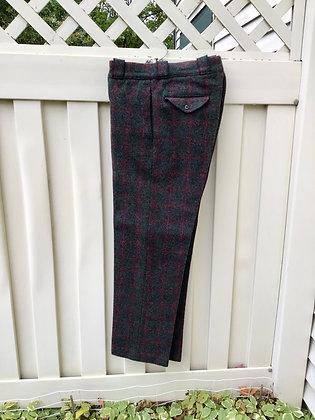 Johnson Woolen Mills- 32 x32 Men's wool pants