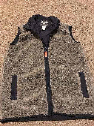 Boys OshKosh Fleece Vest Size 12