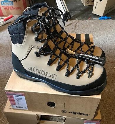 "Alpina NNN BC ""MONTANA"" BACK COUNTY Boot."