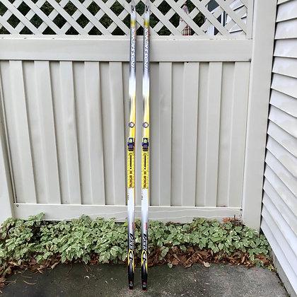 Rossignol Delta Course Classic Nordic Skis 188 cm