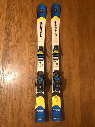 Dynastar Comp 120cm Kid's Race Ski