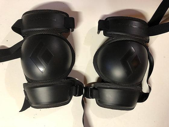 Black Diamond Knee Pads