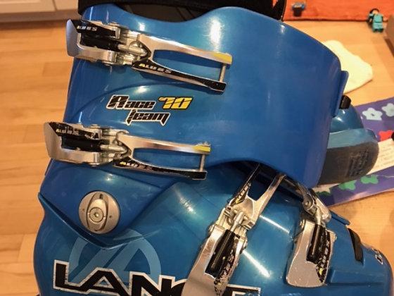 Lange Race Team 70 Boots - 26.5