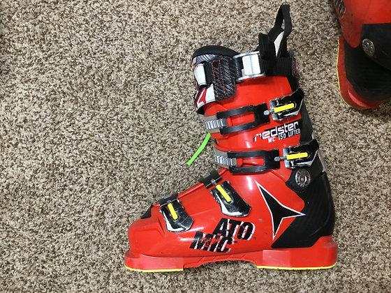 Atomic Race Boot, 150 Flex, Mondo 27-27.5