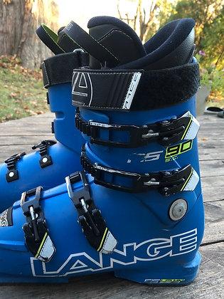 Lange  race boots