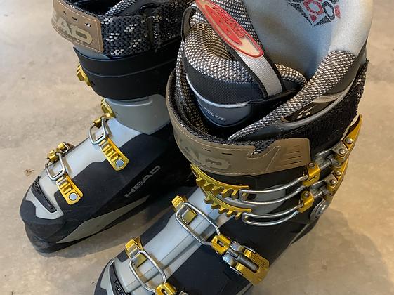 Mens Head Ski Boot